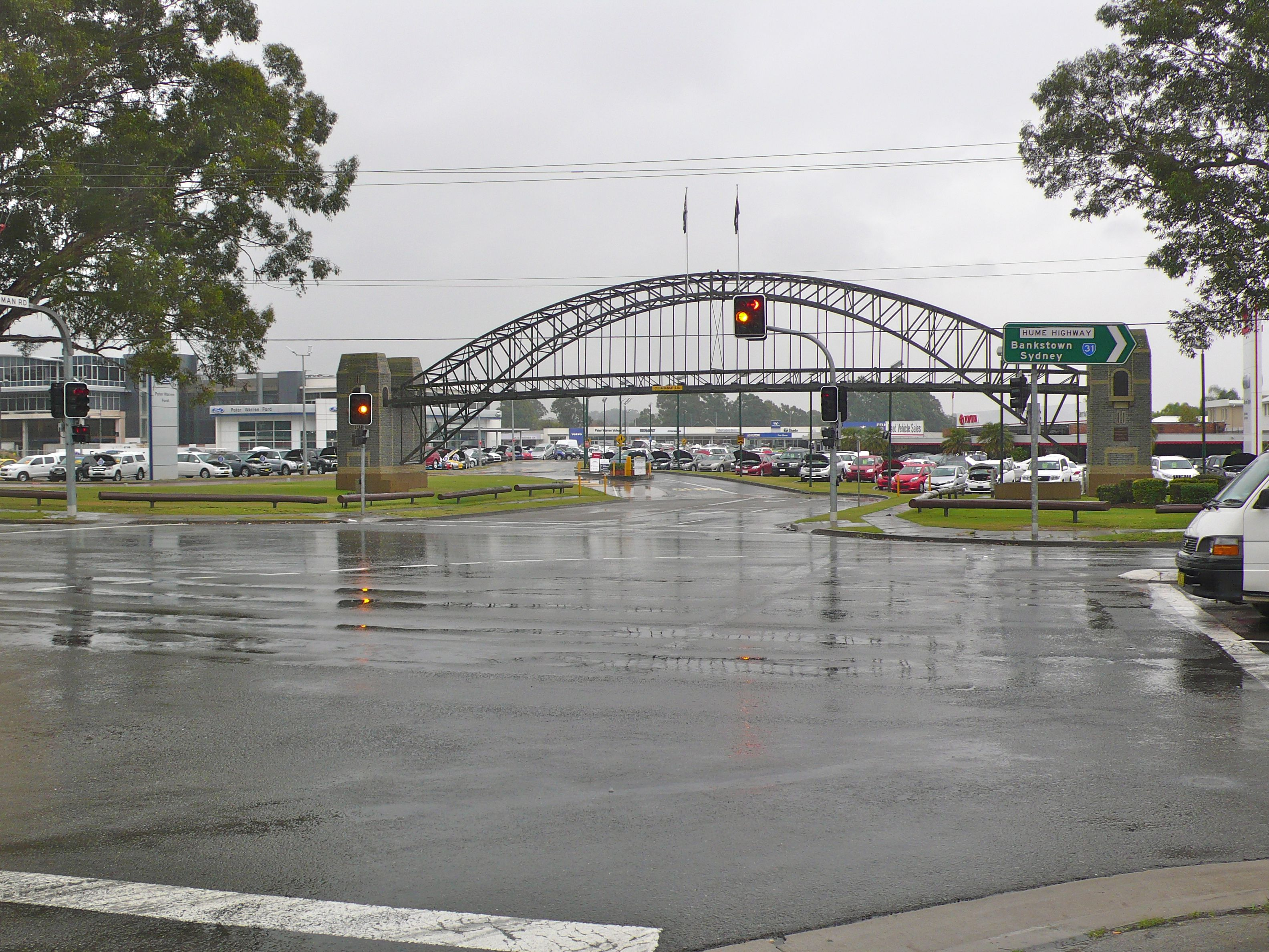 Motels In Liverpool Nsw
