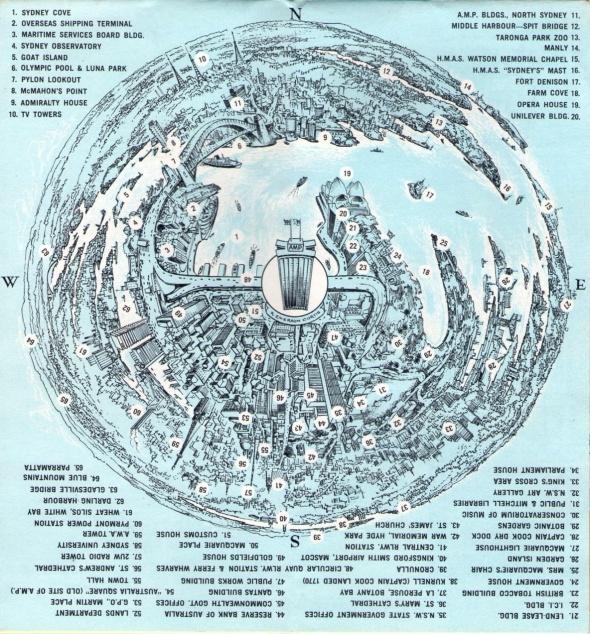 Spherical Sydney