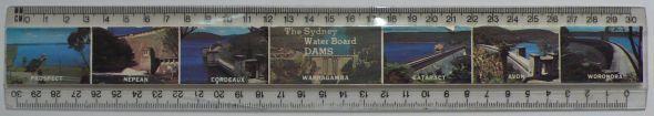 Dams Ruler 2