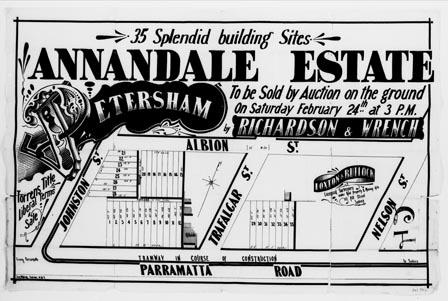 Annandale estate sale