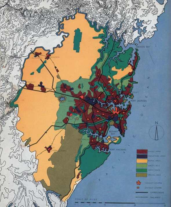 Cumberland Plan Scan