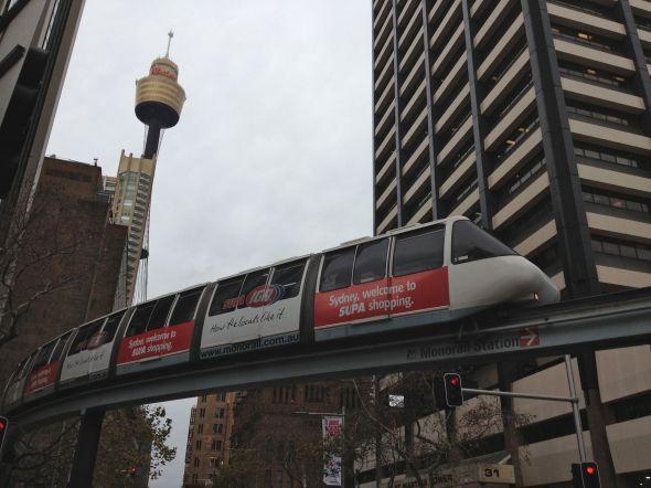 monorail market st