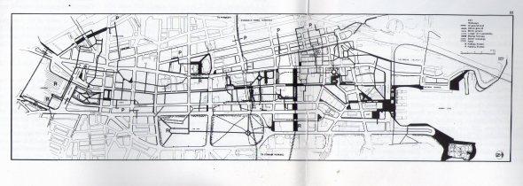 Pedestrian Sydney 1970s