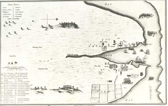 Very_early_map_of_sydney_from_1789