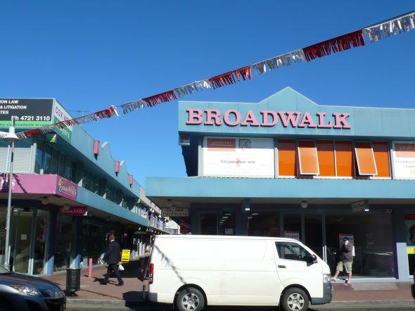 Broadwalk