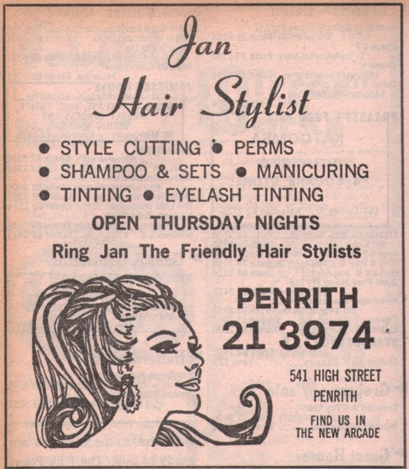 Jan Hair Stylist