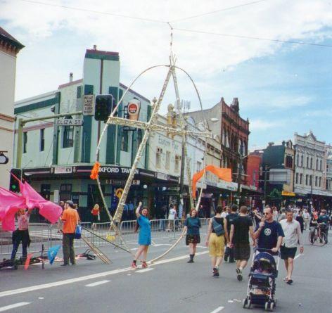 King Street 1990s