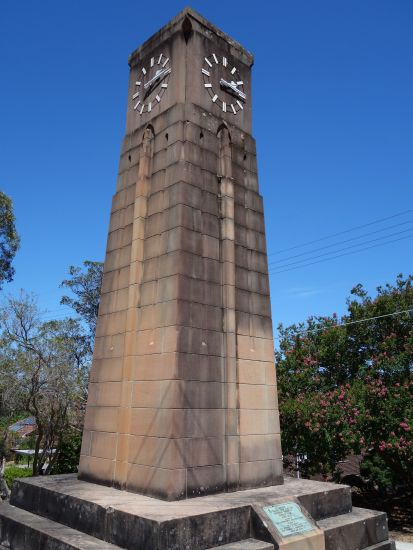 northbridge clock