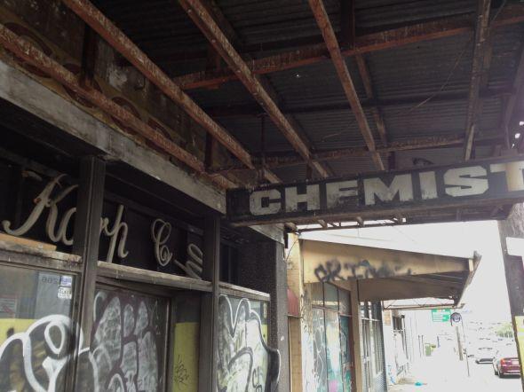 Karp Chemist