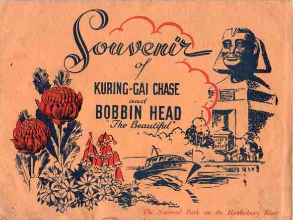 Bobbin Head