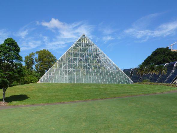 RBG pyramid