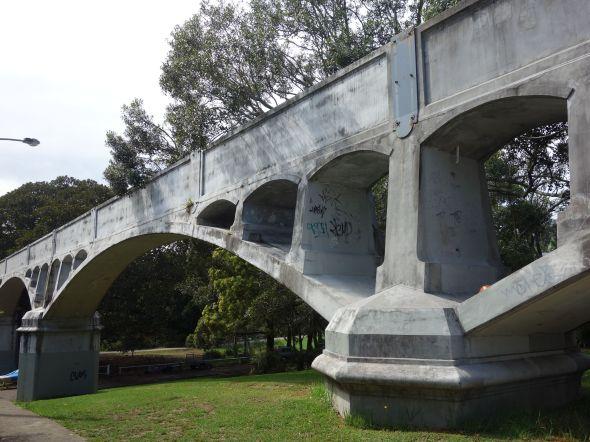 Johnstons Aqueduct
