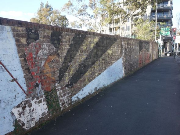 Redfern Mural 3