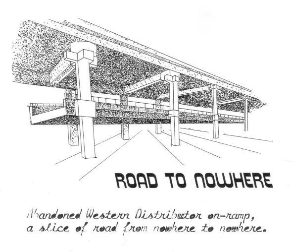 Road To Nowhere_VB