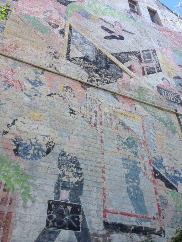 Rozelle Mural 3