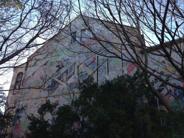 Rozelle Mural Full