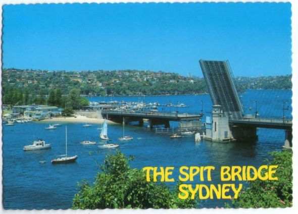 Spit Bridge PC