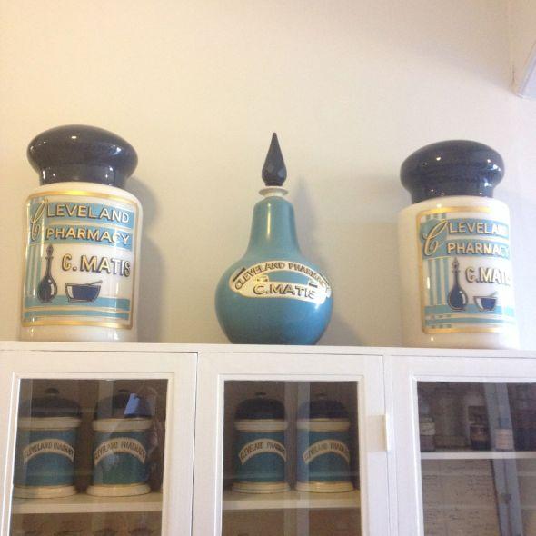 Pharmacy_LON Museum