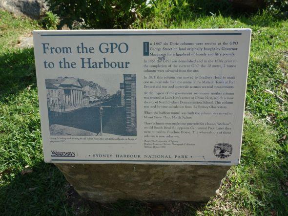 GPO Panel