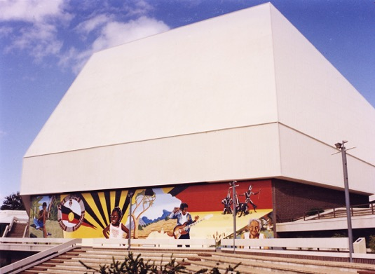 Adelaide festival theatre (1)
