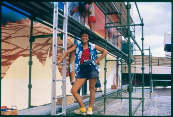 Carol Adelaide Fest 82