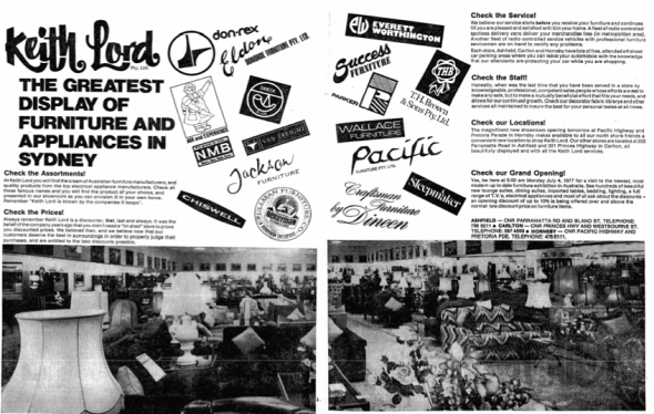 Keith Lord_Two Page Ad