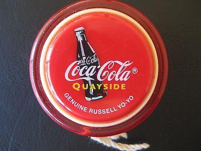 coca-cola-quayside-genuine-russell-yoyo-rare-_1