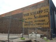 Knox Schlapp, Alexandria