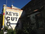 Keys Cut, Marrickville