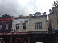 Palcolor/Shelleys, King St, Newtown