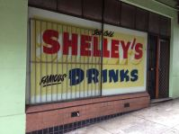 Shelley's, Strathfield