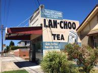 Lan-Choo (repainted), Chiswick