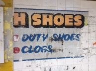 Duty Shoes, Burwood