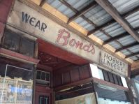 Wear Bonds, Stanmore